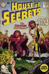 Cover for House of Secrets (DC, 1956 series) #36