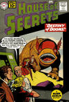 Cover for House of Secrets (DC, 1956 series) #45