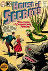 Cover for House of Secrets (DC, 1956 series) #47