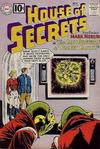 Cover for House of Secrets (DC, 1956 series) #50