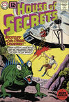 Cover for House of Secrets (DC, 1956 series) #51