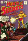 Cover for House of Secrets (DC, 1956 series) #52