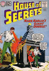 Cover for House of Secrets (DC, 1956 series) #53