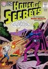 Cover for House of Secrets (DC, 1956 series) #54
