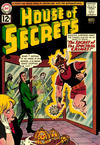 Cover for House of Secrets (DC, 1956 series) #56