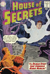 Cover for House of Secrets (DC, 1956 series) #59