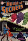 Cover for House of Secrets (DC, 1956 series) #62