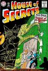 Cover for House of Secrets (DC, 1956 series) #64