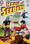 Cover for House of Secrets (DC, 1956 series) #66