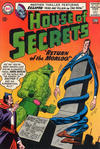 Cover for House of Secrets (DC, 1956 series) #68
