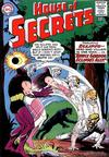 Cover for House of Secrets (DC, 1956 series) #70