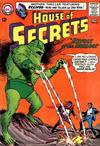 Cover for House of Secrets (DC, 1956 series) #72