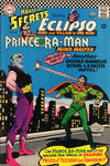 Cover for House of Secrets (DC, 1956 series) #79