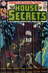 Cover for House of Secrets (DC, 1969 series) #81