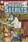 Cover for House of Secrets (DC, 1969 series) #82