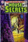 Cover for House of Secrets (DC, 1969 series) #83