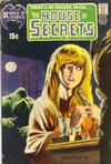 Cover for House of Secrets (DC, 1969 series) #92
