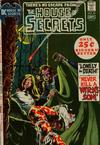 Cover for House of Secrets (DC, 1969 series) #93