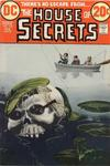 Cover for House of Secrets (DC, 1969 series) #105