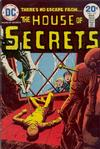 Cover for House of Secrets (DC, 1969 series) #117
