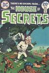 Cover for House of Secrets (DC, 1969 series) #119