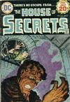 Cover for House of Secrets (DC, 1969 series) #121