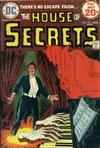 Cover for House of Secrets (DC, 1969 series) #122