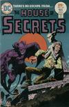Cover for House of Secrets (DC, 1969 series) #129