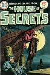 Cover for House of Secrets (DC, 1969 series) #130