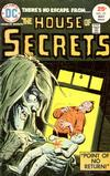Cover for House of Secrets (DC, 1956 series) #131