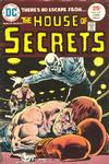 Cover for House of Secrets (DC, 1956 series) #132