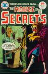 Cover for House of Secrets (DC, 1956 series) #133