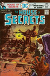 Cover for House of Secrets (DC, 1956 series) #134