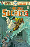 Cover for House of Secrets (DC, 1956 series) #136