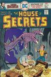 Cover for House of Secrets (DC, 1956 series) #138