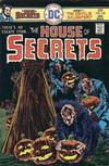 Cover for House of Secrets (DC, 1956 series) #139