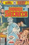Cover for House of Secrets (DC, 1956 series) #141