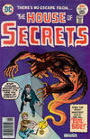 Cover for House of Secrets (DC, 1956 series) #143