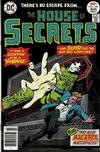 Cover for House of Secrets (DC, 1956 series) #144