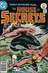 Cover for House of Secrets (DC, 1969 series) #145