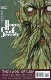 Cover for House of Secrets (DC, 1996 series) #11