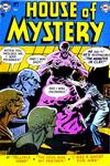 Cover for House of Mystery (DC, 1951 series) #6