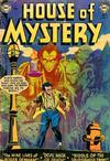 Cover for House of Mystery (DC, 1951 series) #7