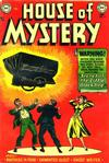 Cover for House of Mystery (DC, 1951 series) #9