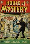 Cover for House of Mystery (DC, 1951 series) #15