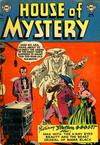 Cover for House of Mystery (DC, 1951 series) #17