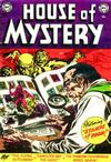 Cover for House of Mystery (DC, 1951 series) #23
