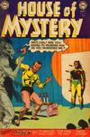 Cover for House of Mystery (DC, 1951 series) #26