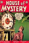 Cover for House of Mystery (DC, 1951 series) #28