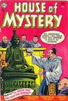 Cover for House of Mystery (DC, 1951 series) #30